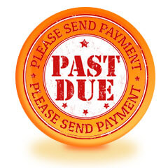 Debt Recovery For When You Are Owed Money in Weston Mill