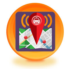 Overt Vehicle Tracking For Theft Monitoring in Plymouth