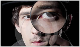 Professional Investigator in Plymouth