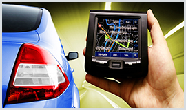 Vehicle Tracking Devices Plymouth